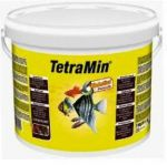 TetraMin 10 л ТетраМин Корм для здоровой жизни всех видов тропических рыб